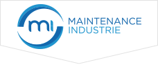 logo Maintenance Industrie